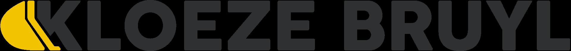 Kloeze Bruyl Logo